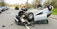 En caso de accidente